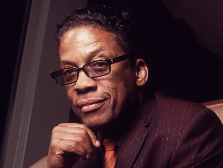 Herbie Hancock hits the road this fall