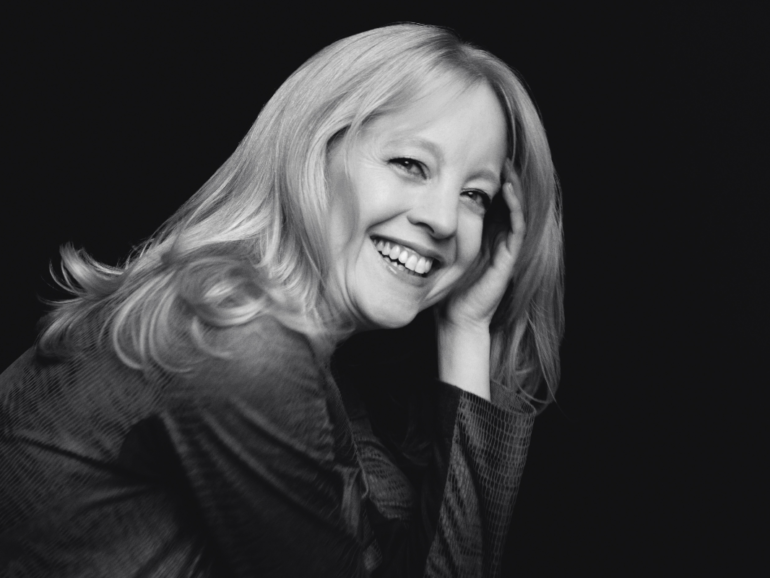 Maria Schneider OrchestraThanksgiving week at the Jazz Standard