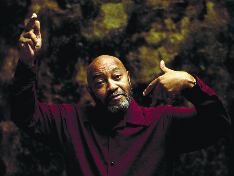 Kenny Barron and friends celebrate Monk