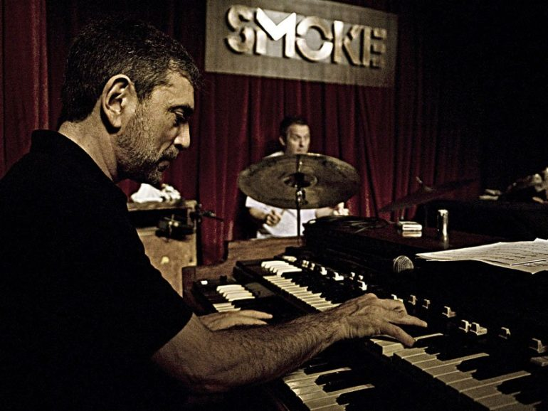 Mike LeDonne & Groover Quartetevery Tuesday night at Smoke
