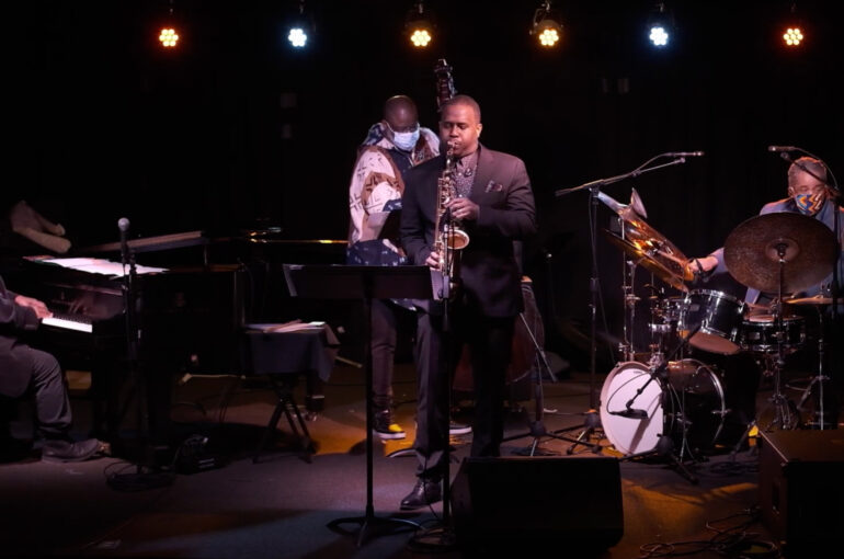 Cyrus Chestnut and AffirmationFeatured at the East Coast Jazz Festival March 20