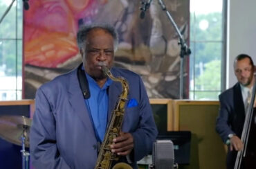Larry Fuller Trio with Houston Person